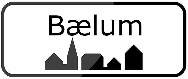 9574 Bælum