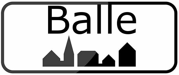 8444 Balle