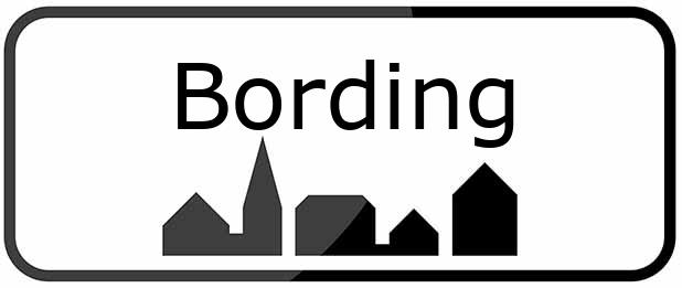 7441 Bording