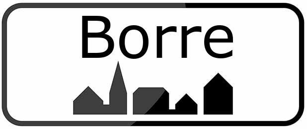 4791 Borre