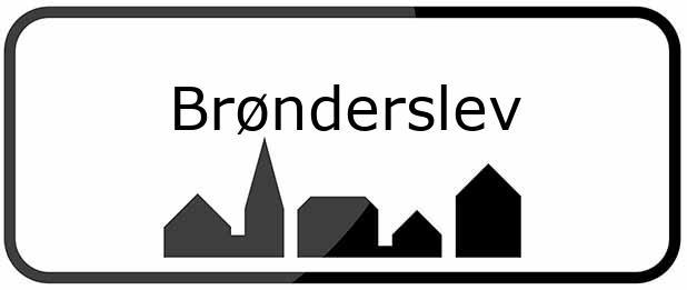 9700 Brønderslev