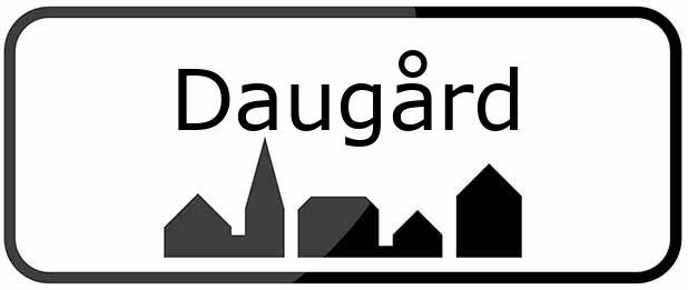 8721 Daugård
