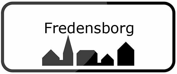 3480 Fredensborg
