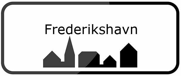 9900 Frederikshavn