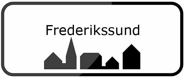 3600 Frederikssund