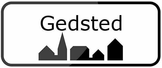 9631 Gedsted
