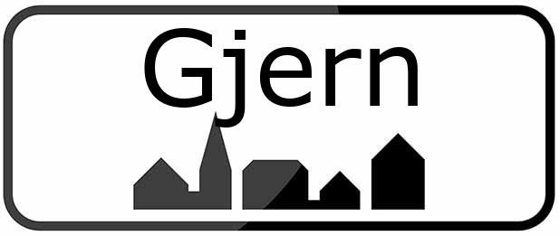 8883 Gjern