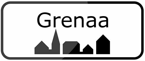 8500 Grenaa