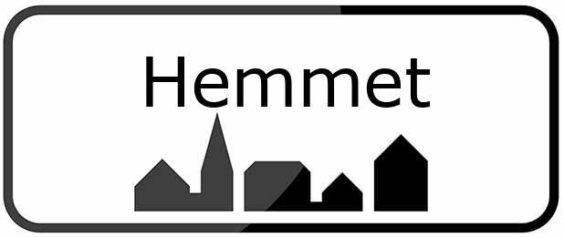 6893 Hemmet