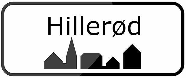 3400 Hillerød