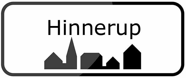 8382 Hinnerup