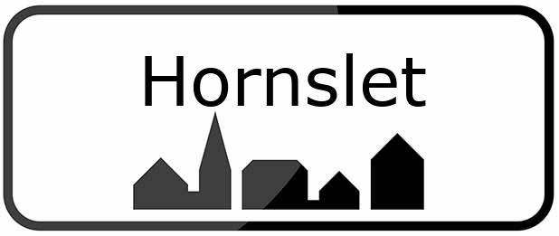 8543 Hornslet