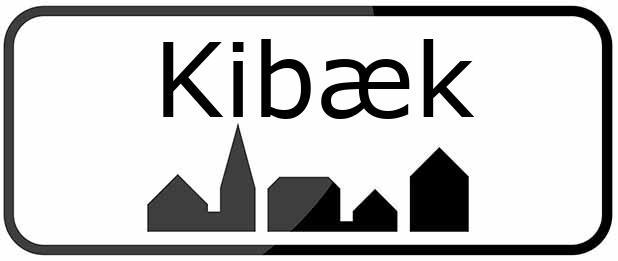 6933 Kibæk