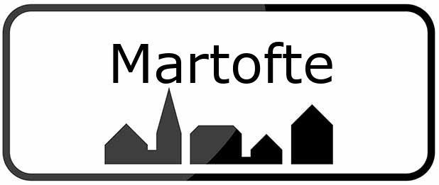 5390 Martofte