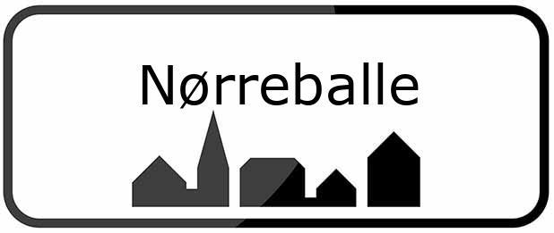 4951 Nørreballe