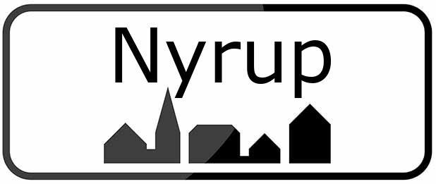 4296 Nyrup