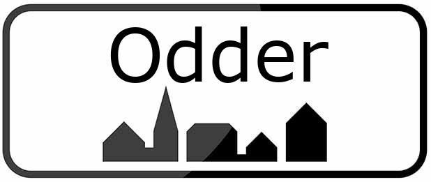 8300 Odder