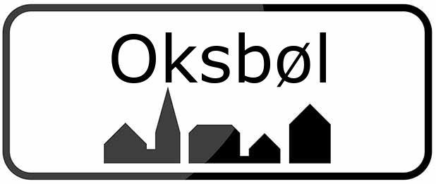 6840 Oksbøl
