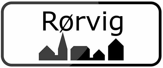 4581 Rørvig