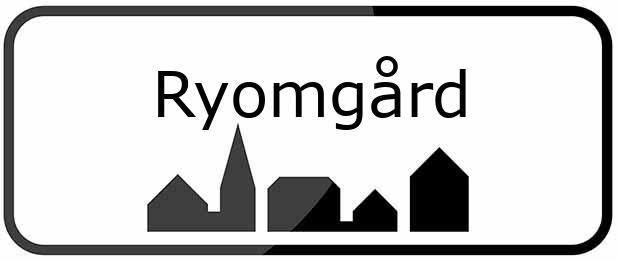 8550 Ryomgård