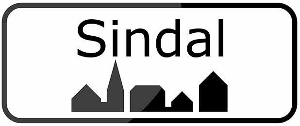9870 Sindal