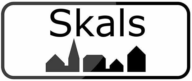 8832 Skals