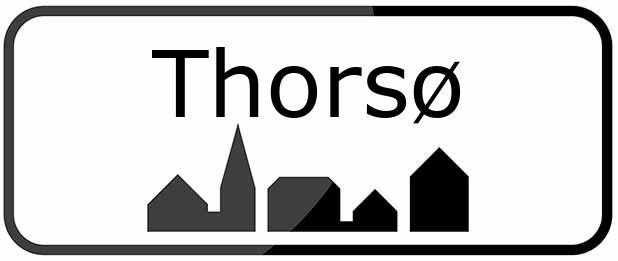 8881 Thorsø