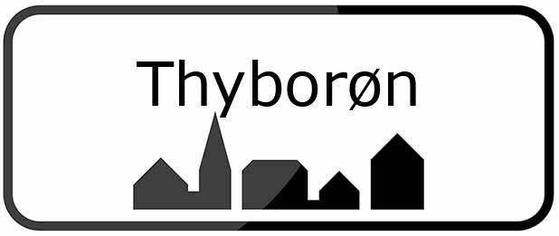 7680 Thyborøn