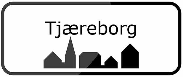 6731 Tjæreborg
