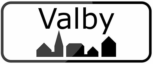 2500 Valby