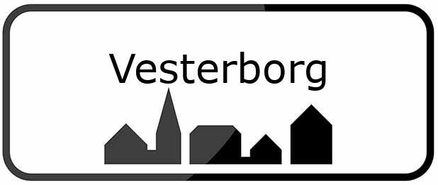 4953 Vesterborg
